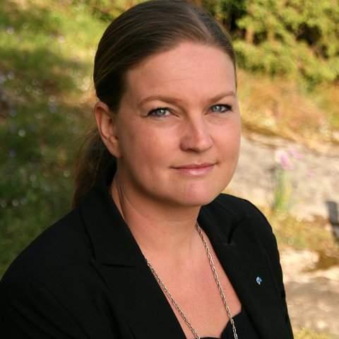 Veronica Almroth